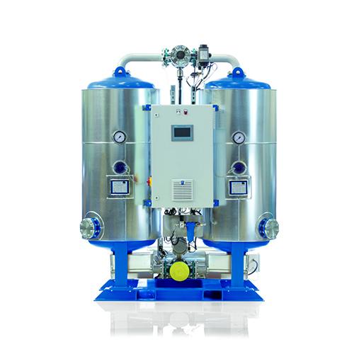 ATW - Heat Regenerated Adsorption
