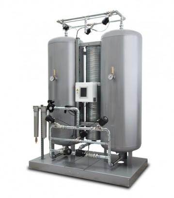 Generadores de Oxígeno y Nitrógeno